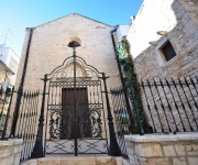 Chiesa del Crocifisso Cassano Murge