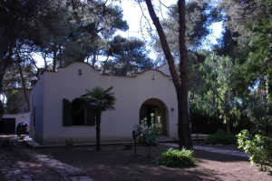 Villa Lido Silvana