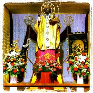 San Nicola, ph Donatella Lopez