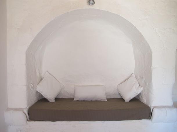 casetta sofa/letto singolo