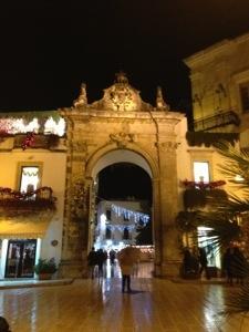 Arco Santo Stefano