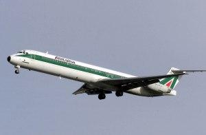 Alitalia md 82
