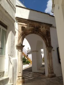 Martina Franca, centro storico