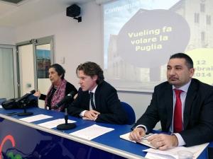 Silvia Godelli, Giuseppe Acierno, Massimo di Perna