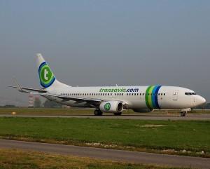 Aereo transavia.com