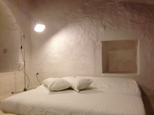 La Casetta, sofabed