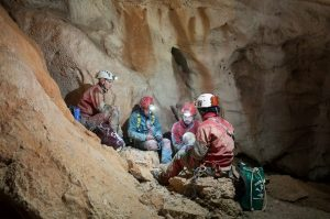 Gruppo speleologi martinesi